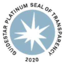 Seal Of Transparency - Gold - GoldStar
