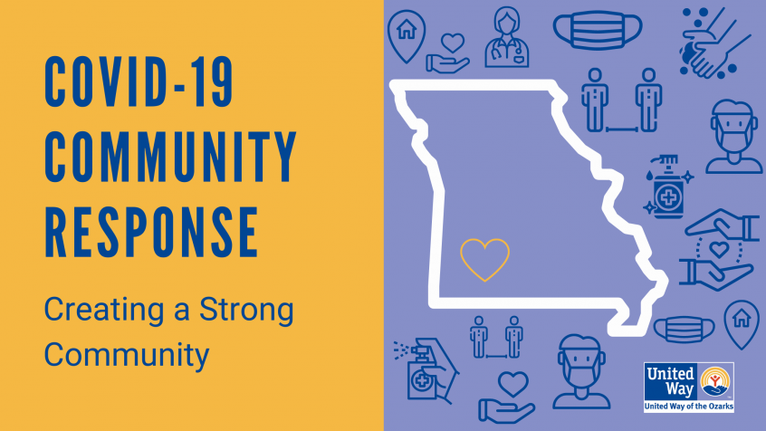 COVID-19 Response: Creating a Strong Community