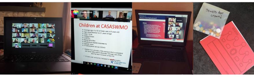 CASA of Southwest Missouri transitioning online due to Coronavirus